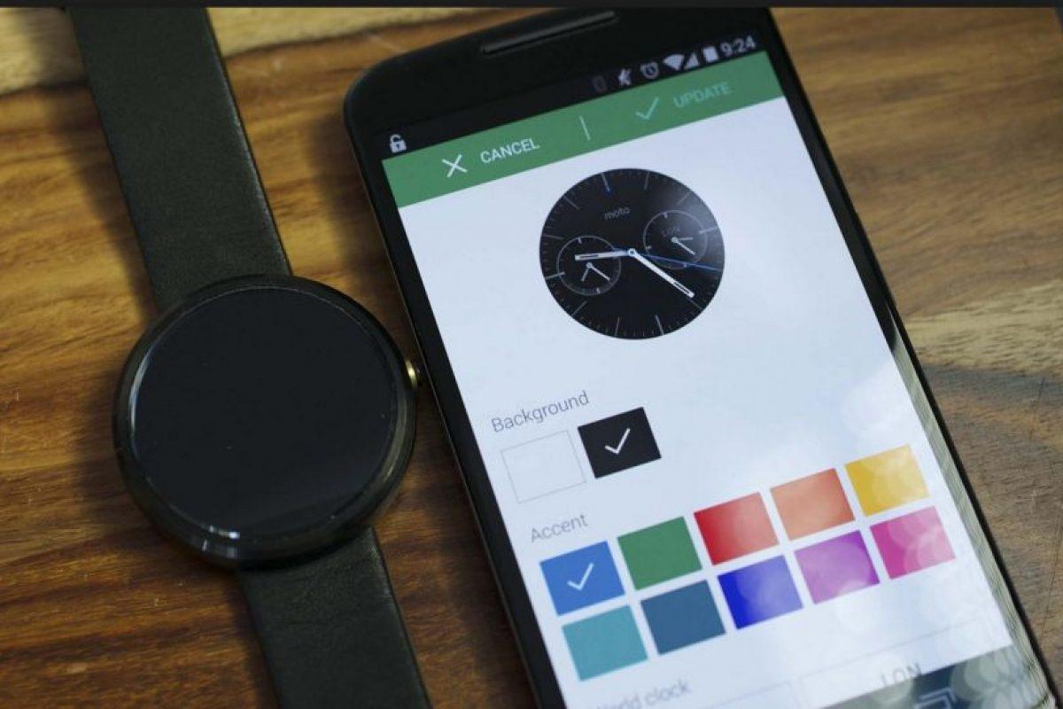 Y los comandos de voz funcionan bien Foto:Vía Android Central. Imagen Por: