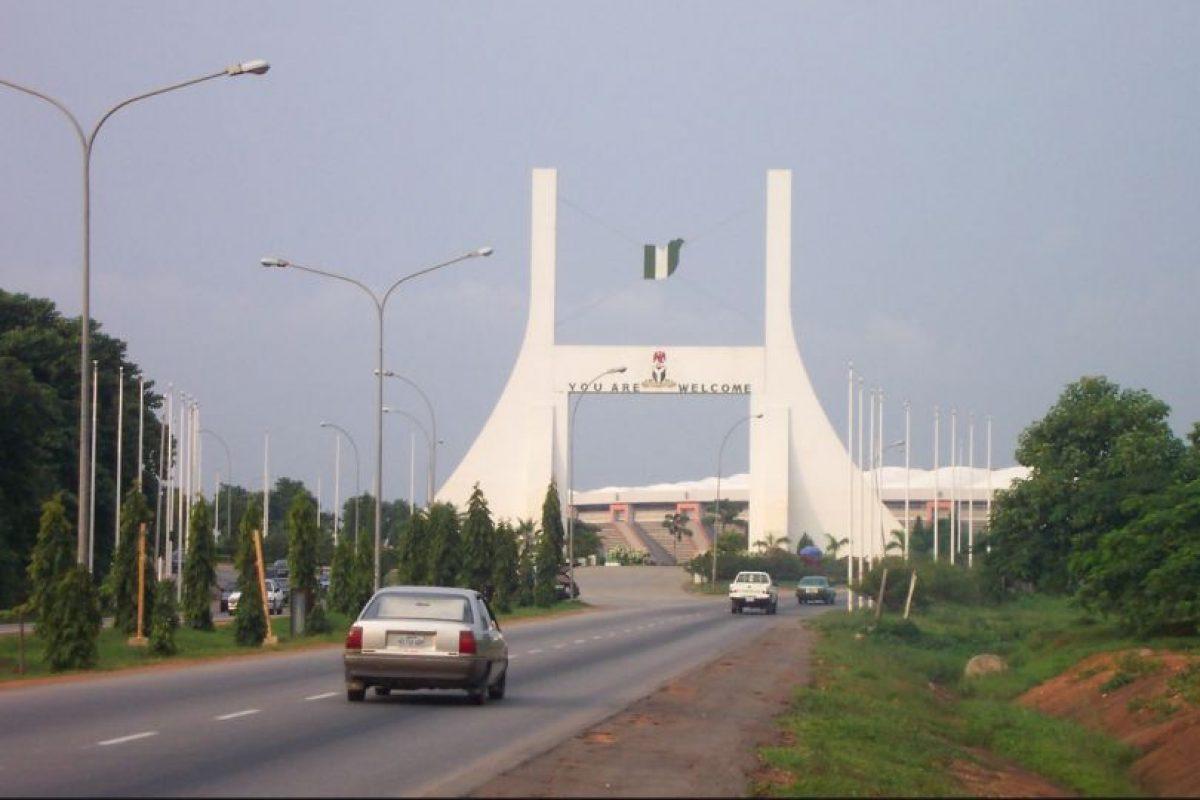 El avión se dirigía a Abuya, capital de Nigeria, la cual esta situada al centro del país. Foto:Vía wiki. Imagen Por: