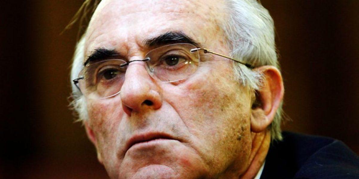 Magisterio solicitó a Sergio Bitar que renuncie a Consejo Consultivo