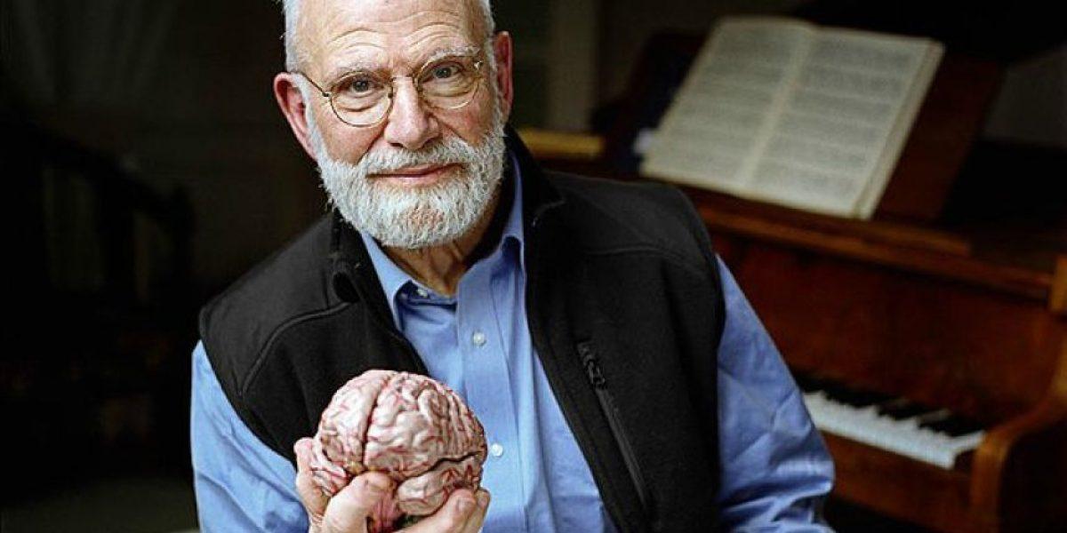 Oliver Sacks: muere el neurólogo curioso que exploró los desórdenes de la mente