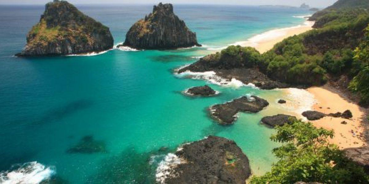 Pernambuco: La playa elegida 11 veces como la más bonita de Brasil
