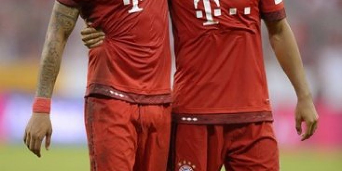 Arturo Vidal ya piensa en los próximos duelos de la Roja
