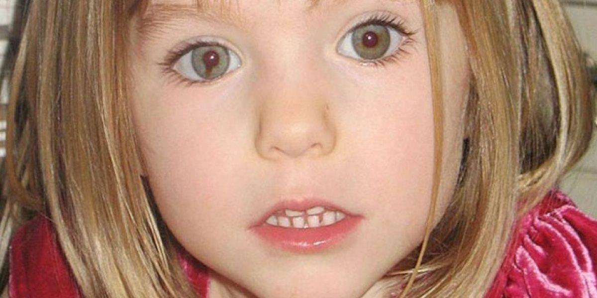 Trágica muerte enluta la búsqueda de la pequeña Madeleine McCann