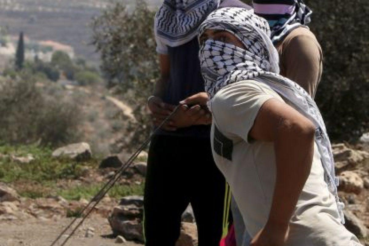 La iniciativa fue propuesta por la ministra de Asuntos Judiciales, Ayelet Shaked Foto:AFP. Imagen Por:
