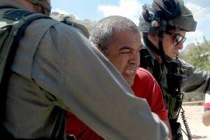 Los cuales están repartidos en 22 cárceles de Israel Foto:AFP. Imagen Por: