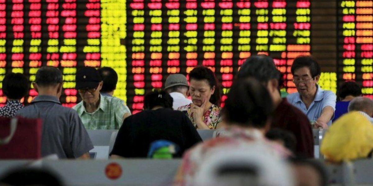 Caos bursátil en China, ¿culpa de un periodista?