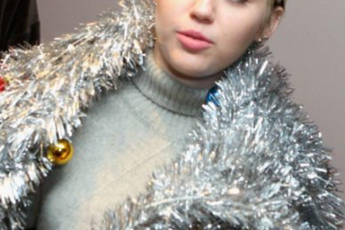 Eres el Grinch que se robó la Navidad. Foto:vía Getty Images. Imagen Por: