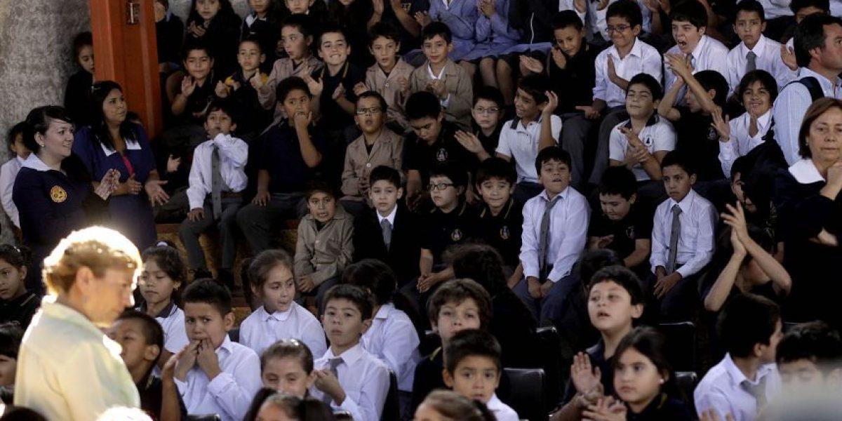 Más de 300 colegios optarán por la educación gratuita