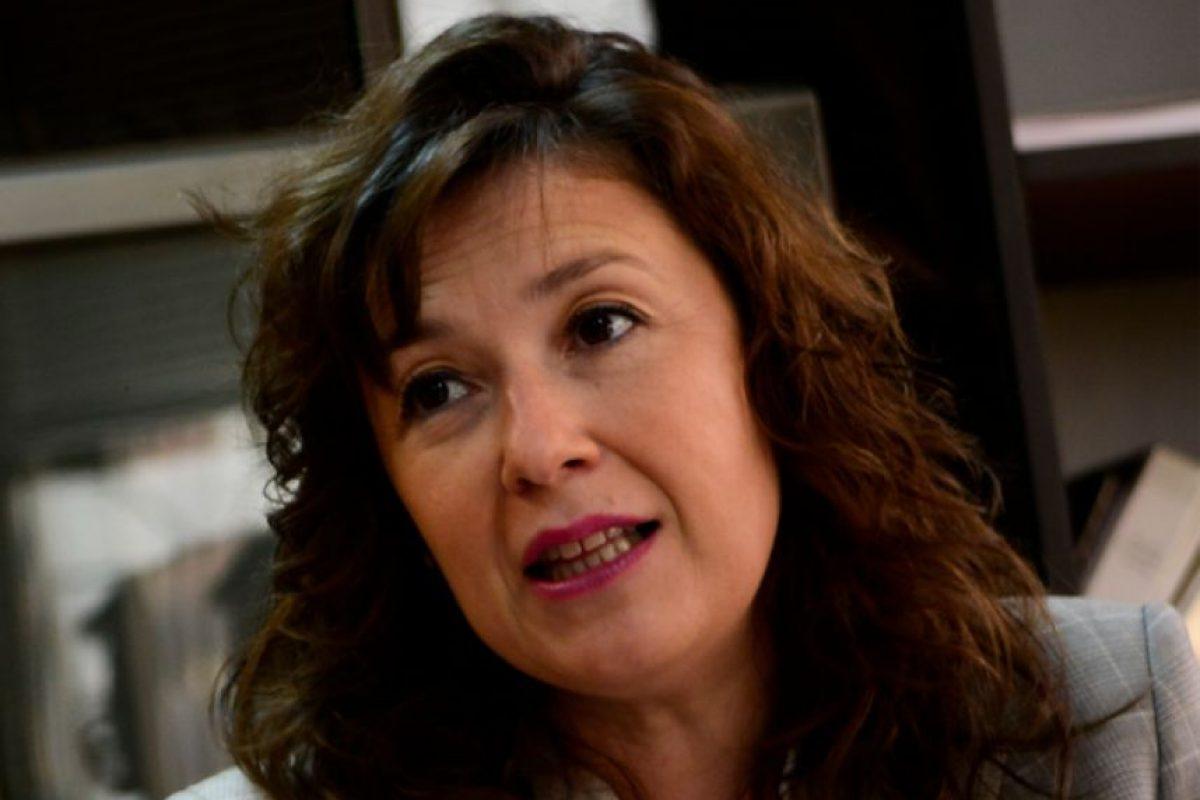 La directora del Sename, Marcela Labraña, acudirá el próximo miércoles a la comisión de Familia de la Cámara de Diputados. Foto:Agencia UNO. Imagen Por: