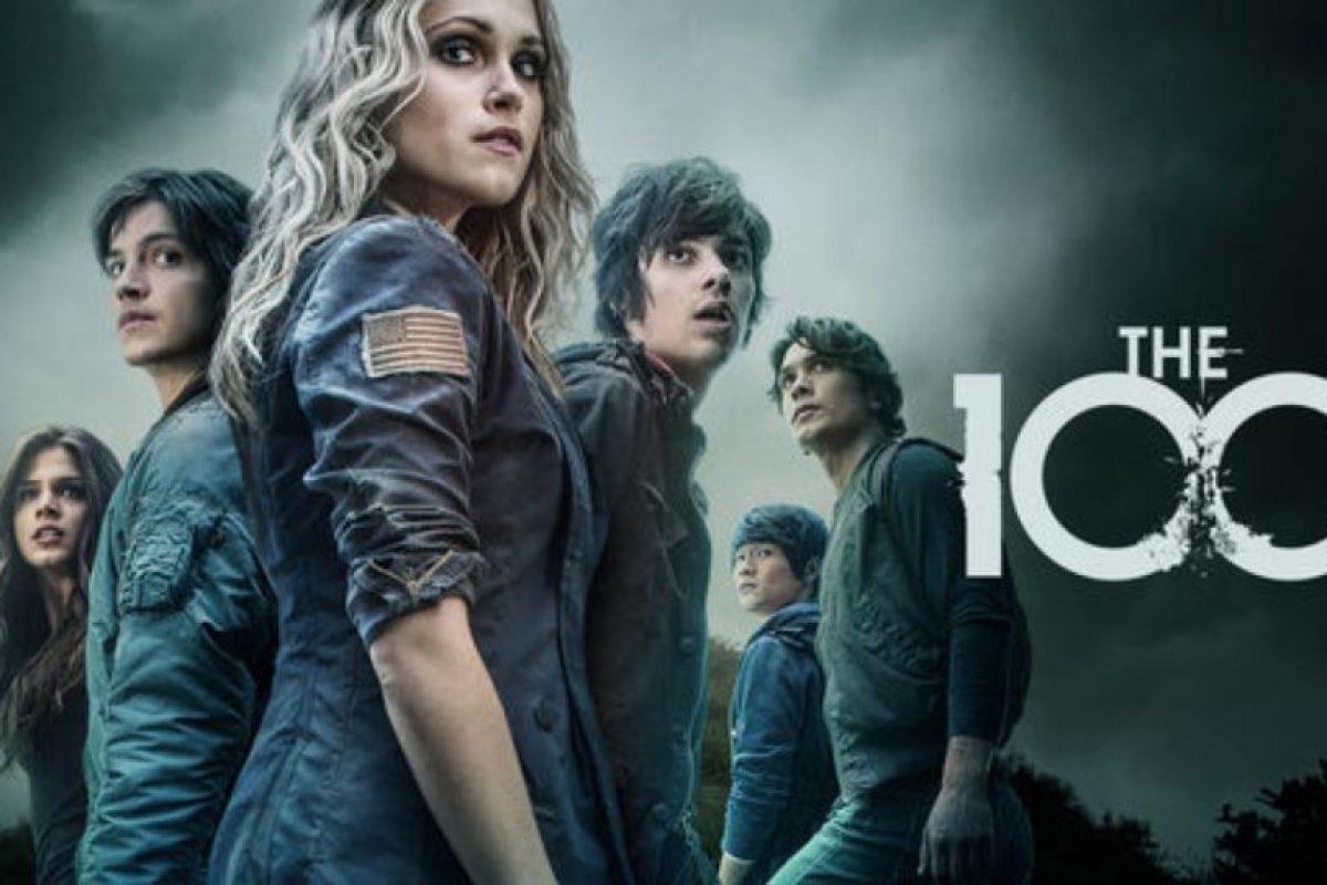 """""""The 100 – Temporada 1"""". Disponible a partir del 19 de septiembre. Foto:The CW Television Network. Imagen Por:"""