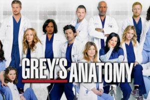 """""""Grey's Anatony – Temporada 11"""". Disponible a partir del 1 de septiembre. Foto:ABC. Imagen Por:"""