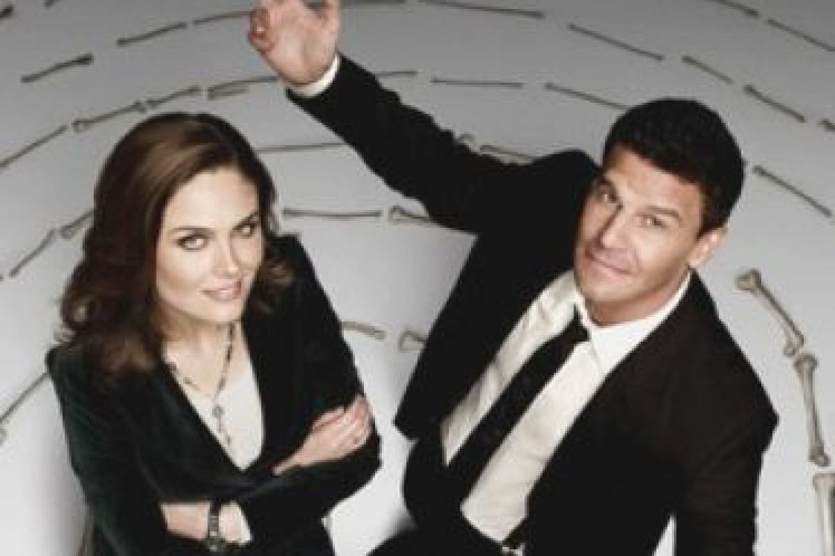"""""""Bones – Temporada 9"""". Disponible a partir del 2 de septiembre. Foto:FOX. Imagen Por:"""