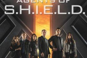 """""""Marvel Agents of S.H.I.E.L.D. -Temporada 2"""". Disponible a partir del 1 de septiembre. Foto:ABC. Imagen Por:"""