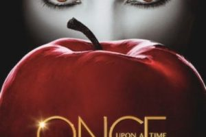 """Once Upon A Time – Temporada 4"". Disponible a partir del 1 de septiembre. Foto:ABC. Imagen Por:"