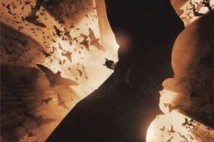 """""""Batman Inicia"""". Disponible a partir del 1 de septiembre. Foto:Legendary Pictures. Imagen Por:"""
