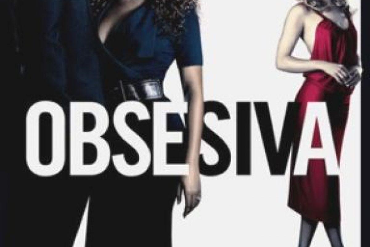 """Obsesiva"". Disponible a partir del 1 de septiembre. Foto:Screen Gems Pictures. Imagen Por:"