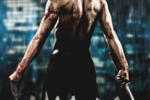 """Ninja asesino"". Disponible a partir del 1 de septiembre. Foto:Legendary Pictures. Imagen Por:"