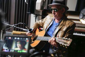 """Keith Richards: Under the Influence"". Disponible a partir del 18 de septiembre. Foto:Netflix. Imagen Por:"