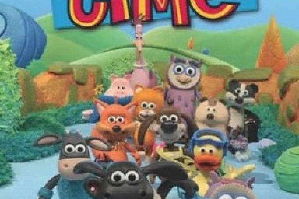 """""""Timmy Time – Temporadas 1 y 2"""". Disponible a partir del 1 de septiembre. Foto:Discovery Kids. Imagen Por:"""