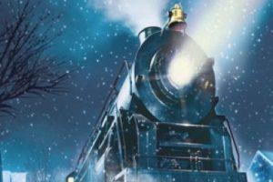 """""""El Expreso Polar"""". Disponible a partir del 1 de septiembre. Foto:Warner Bros. Pictures. Imagen Por:"""