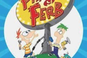 """""""Phineas y Ferb – Temporada 4"""". Disponible a partir del 15 de septiembre. Foto:Disney Channel. Imagen Por:"""