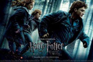 """""""Harry Potter y las Reliquias de la Muerte, parte 1"""". Disponible a partir del 19 de septiembre. Foto:Warner Bros.. Imagen Por:"""