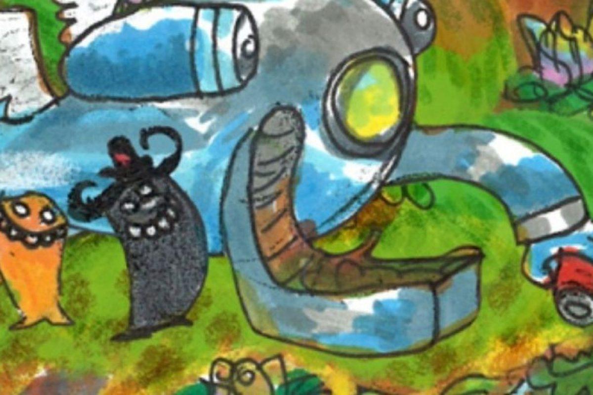 Una planta purificadora de agua. Foto:Google. Imagen Por:
