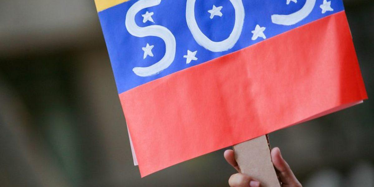 Colombia denuncia abusos sexuales a niñas por policías venezolanos en frontera