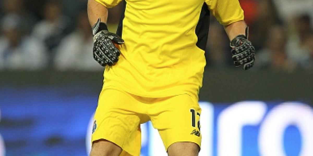 Casillas revela su sueño: Enfrentar en la final de la Champions al Real Madrid