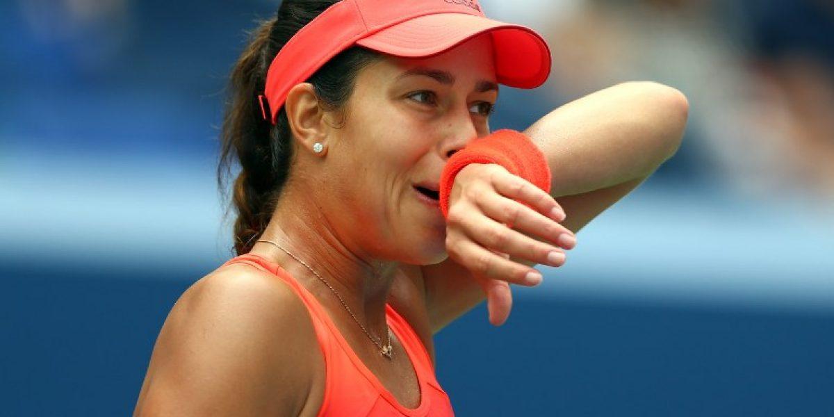 El US Open se queda sin uno de sus últimos finalistas