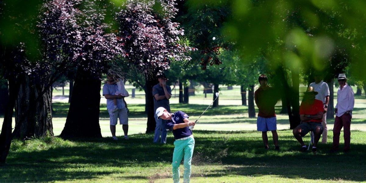 Club de Golf Marina Rapel albergará la Cuarta versión del Abierto de golf