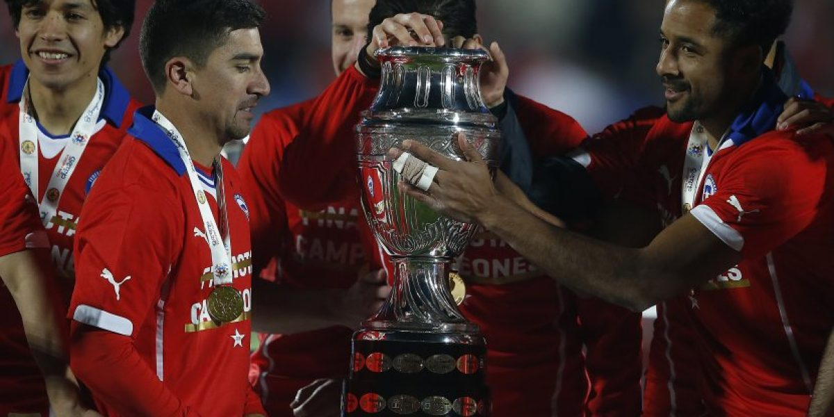Pizarro llamó a no conformarse con el título de Copa América y criticó las redes sociales