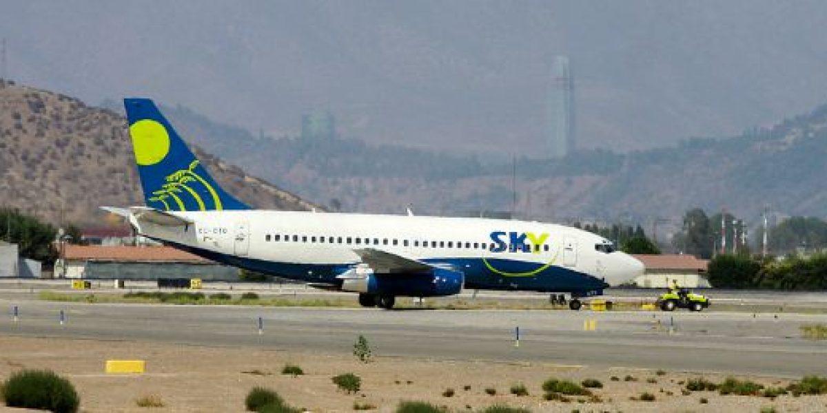 Líneas aéreas de bajo costo en el mundo