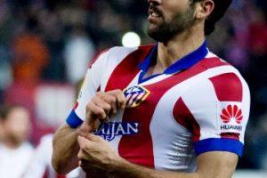 El exfutbolista del Atlético de Madrid firmó por cuatro temporadas con el Athletic de Bilbao a cambio de nueve millones de euros Foto:Getty Images. Imagen Por: