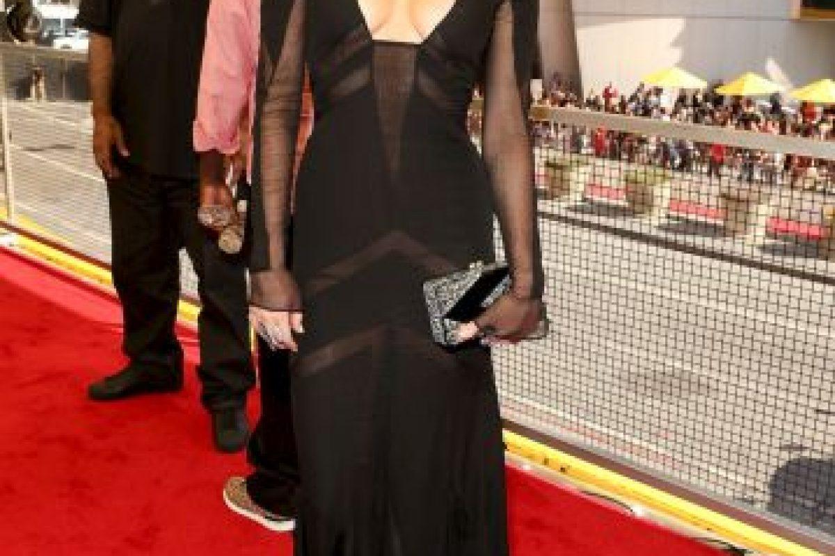 2012 MTV Video Music Awards Foto:Getty Images. Imagen Por:
