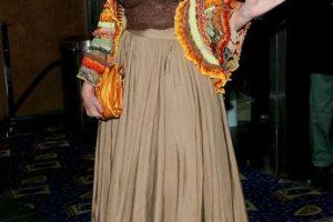 Kristie Alley ha subido y bajado de peso en un sin fin de ocasiones Foto:Getty Images. Imagen Por: