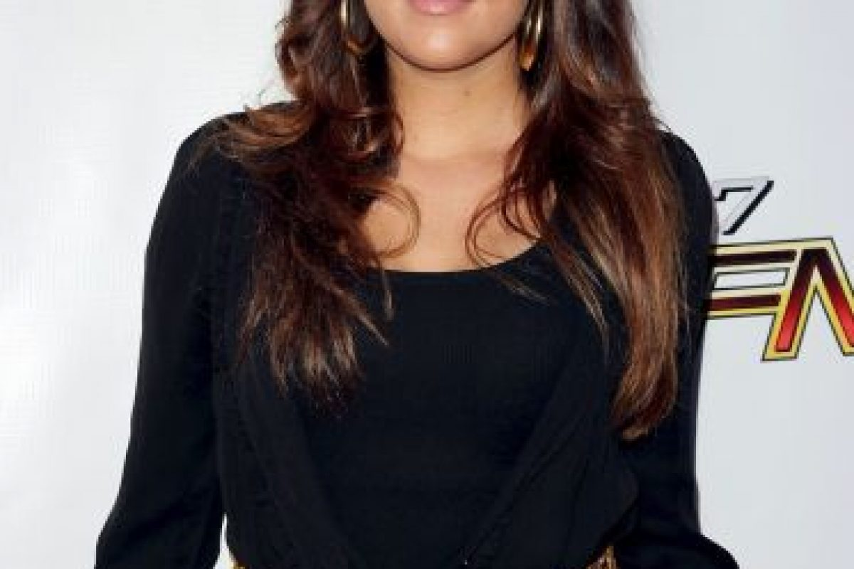 Khloé Kardashian, su principal método para bajar de peso fue el ejercicio Foto:Getty Images. Imagen Por: