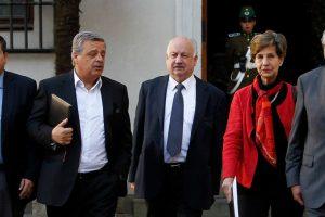 Oficialismo Foto:Agencia Uno. Imagen Por:
