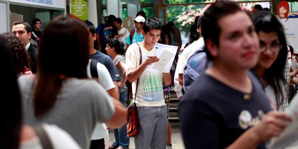 Nueva Mayoría evalúa presentar dos proyectos sobre educación superior