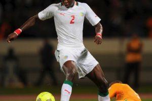 El Chelsea de Mourinho se fijó en el senegalés para fortalecer su zaga defensiva Foto:Getty Images. Imagen Por: