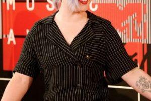 Kelly Osbourne Foto:Getty Images. Imagen Por: