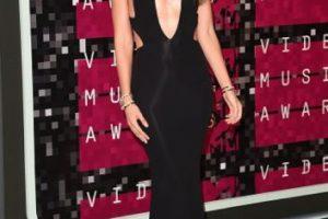 Así luce la modelo Lily Aldridge Foto:Getty Images. Imagen Por: