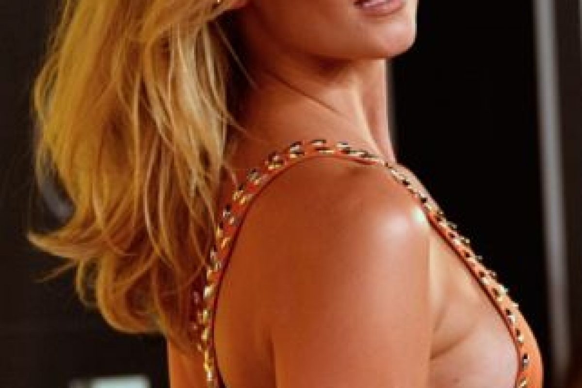 La modelo Karlie Kloss Foto:Getty Images. Imagen Por: