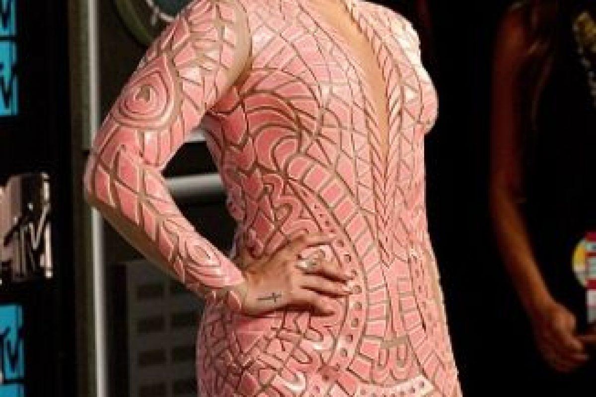 Demi Lovato Foto:Getty Images. Imagen Por: