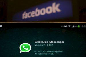 Whatsapp es la aplicación de mensajería instantánea más popular del mundo Foto:Getty Images. Imagen Por: