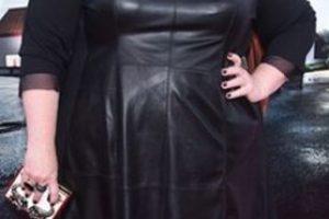 La actriz ha bajado más de 30 kilos (66 libras) en 12 meses Foto:Getty Images. Imagen Por: