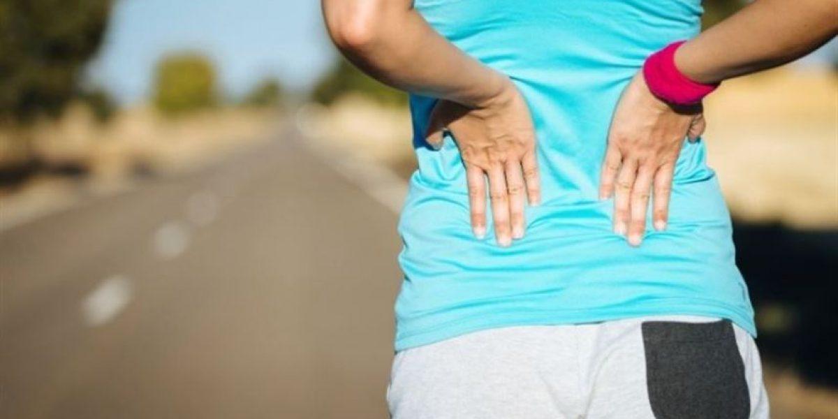 ¿Dolor de espalda? Recupérate con estos 7 simples ejercicios