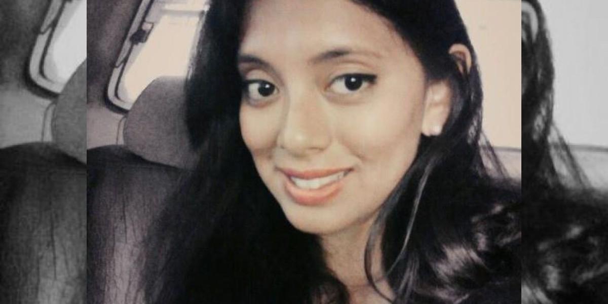 Video: Periodista es golpeada brutalmente durante un partido de fútbol en Perú
