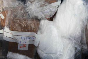 3. La cocaína es manipulada para que pierda su olor y color. Foto:Getty Images. Imagen Por: