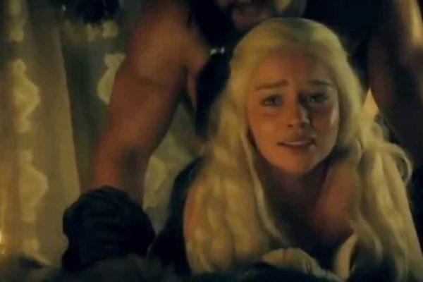 Se Acabaron Las Escenas De Sexo Para Khaleesi Publimetro Chile